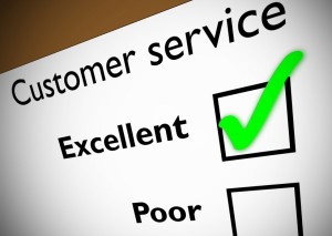 Customer Service:  Communication Matters