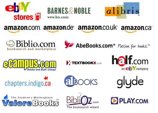 Online E-Commerce Marketplaces - Amazon, Ebay, More