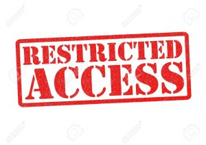 20726094-RESTRICTED-ACCESS-Rubber-Stamp-over-a-white-background--Stock-Photo