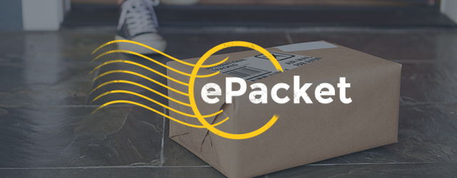 chinese epacket delivery