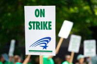 canadian union of postal workers strike