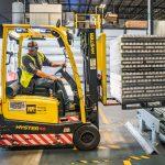 Amazon Suspends Inbound Shipments of Non-Priority Goods to Warehouses